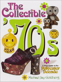 Contibuter to The Collectible 1970's