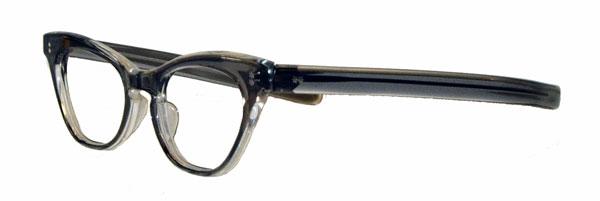 Vintage Clothing, eyewear Eyeglasses & Dress, 1950s 1960 ...