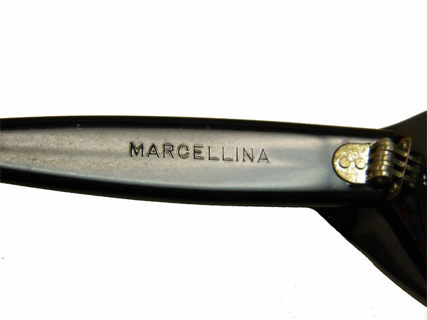 vintage 1950's Ray Ban Marcellina cat eye sunglasses