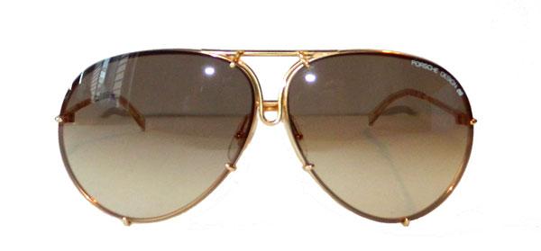 b7af5d1499c Vintage Carrera Porsche Design aviator sunglasses