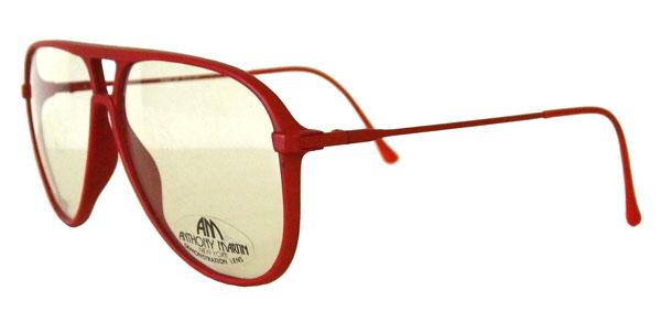 1980\'s Anthony Martin eyeglass frames