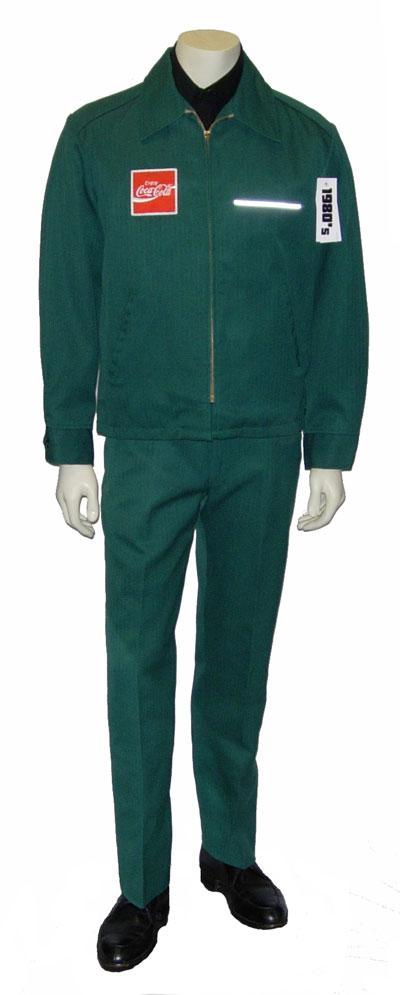 delivery driver uniforms - photo #9