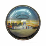 Salem Oregon vintage paperweight
